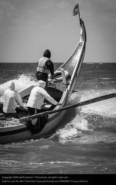 Foto 'Fischerei in Vieira Leiria 5' von 'derProjektor'