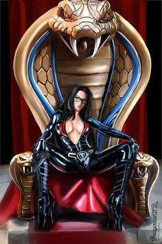Cobra Baroness