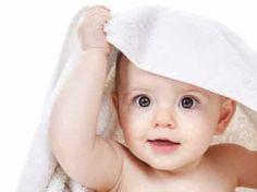 Ein neuer Blick auf die Welt: Babys lernen das Sitzen