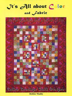 Sassy Lap Quilt | Debbie Maddy / Calico Carriage Quilt Designs ... : calico carriage quilt designs - Adamdwight.com