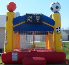 Big Fun Inflatables is offering 1 hour FREE with a 5 hour rental! Get this deal before it gets cold out! visit www.couponshirt.com to retrieve coupon.