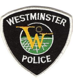 Westminster PD CO
