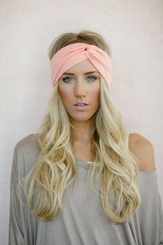 the perfect turband headband