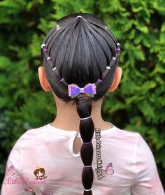 Hair Dos For Kids, Baby Girl Hairstyles, Girly, Mexican Art, Hair Styles, Children, Instagram, Fashion, Little Girl Hairdos