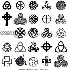 how to draw a celtic knot - Google Search