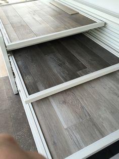 Kronos woodside houtlook tegels