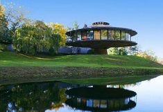 Connecticut #Round #House has been listed for sale! Check more at www.connecticutforsale.com