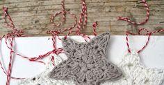 Stern, Stern häkeln, häkeln, DIY, Anleitung, Häkelanleitung, Adventsdeko, Dekoblog, Wohnblog, DIY-Blog Learn To Crochet, Diy Crochet, Crochet Hooks, Crochet Bikini, Stitch Patterns, Crochet Patterns, Afghan Rugs, Patchwork Rugs, Christmas Knitting