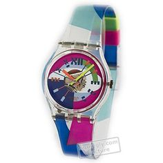Swatch Beach-Volley GK153 - 1993 Spring Summer Collection