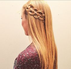 Vine Braid