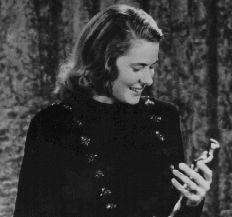 """1956 Ingrid Bergman -Best actress- """"Anastasia"""""""