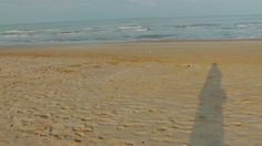 Rimini, beach, sand, seaside