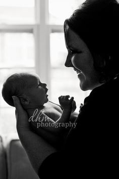 Mother and son! Newborn photography by DHM Photography www.photographybydhm.com #newborn #baby