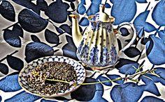 Earl Grey Lavender: Adagio teas