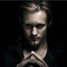 My new love ❤Eric Northman ❤ #new #love #eric #northman #ericnorthman #trueblood #true #blood #sookie #stackhouse #bill #compton #bon #temps #south #tv #show #hbo #hot #guy #vampire