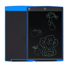 12 Inch LCD Writing Tablet Digital Drawing Tablet Handwriting Pads Portable Electronic Tablet Board ultra-thin Boogie Board