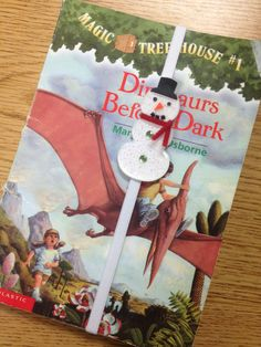Classroom DIY: Quick and easy bookmarks for your kids!