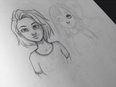 Sketching by itslopez