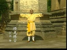 少林寺內功心法(易筋洗髓功) Energy Arts, Internal Energy, Tendon, Qigong, Exercises, Chinese, Youtube, Animals, Martial