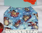PatienceWayShop Homemade Winter Wonderland w/Snowmen Dog Jacket - Medium To view available Homemade Holiday Dog Jackets, please visit us at our shop on Etsy. http://www.etsy.com/shop/PatienceWayShop?section_id=14600700&page=2 (Interested in a specific Holiday Dog Jacket, but don't see it listed? Please contact us on Etsy...we do not list holiday jackets year round, but do sell them year round!) Looking for a specific theme/size?!? We offer COSTUM ORDERS...NO extra charges!