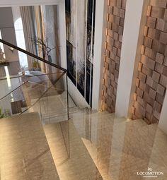 69 Best Ideas For Stairs Modern House Floor Plans Dream House Interior, Luxury Homes Dream Houses, Luxury Homes Interior, Luxury Home Decor, Home Interior, Interior Livingroom, Home Stairs Design, Home Room Design, Dream Home Design