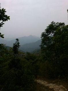 Sai Kung Trail