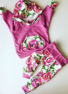 Baby girl outfit / baby clothes / floral  / floral print / baby girl clothes / coming home outfit / toddler girl clothes / newborn baby girl by BornApparel on Etsy https://www.etsy.com/listing/449687846/baby-girl-outfit-baby-clothes-floral