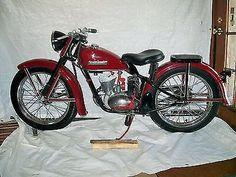 1952-Harley-Davidson