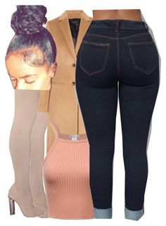 """"""" in this life you either win or you lose """" by v-indictiv3 ❤ liked on Polyvore featuring beauty, Yeezy by Kanye West and Joseph"""