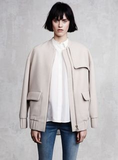 Jacket Lust! LA COOL & CHIC