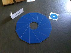 Triangoli blu