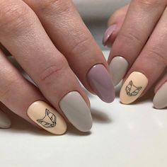 cool 50 Exceptional Ideas on Nude Nails  - Designs to Flatter