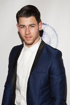 Nick Jonas performs onstage at The Lincoln Awards: A Concert For Veterans & The Military Family presented by The Friars Foundation at John F. Kennedy Center for the Performing Arts on January 7, 2015 in Washington, DC.