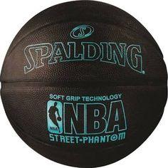 a9cdd7c8af Spalding 71025 NBA Street Phantom Outdoor Basketball