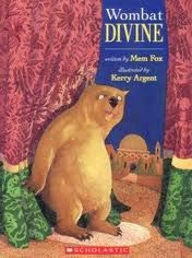 Wombat Divine by Mem Fox