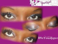 Me getting my VAVOOM on!  Get your 3d Fiber Mascara Here https://www.youniqueproducts.com/DazzleEyes/party/620140/view