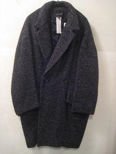 Isabel Marant cocoon coat-ohha mng bunu çok pis çakmış o zaman haha ne ayıp