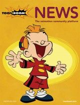 News Magazines, Press Release, Upcoming Events, Comic Books, Pdf, Animation, Winter, Winter Time, Cartoons