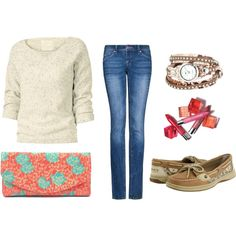 let's go shopping!, created by tcash819 on Polyvore