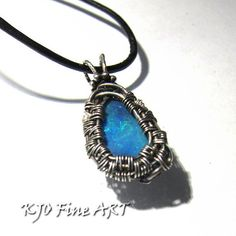 Under the blue moon by Kate Brooks on Etsy