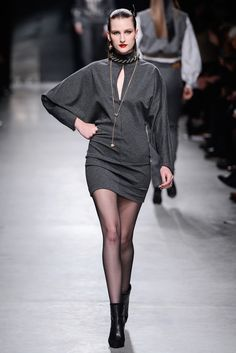 Alexis Mabille Fall 2013 Ready-to-Wear Fashion Show