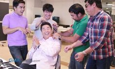 First Look: Willie Revillame's 'Wowowin' pictorial | GMANetwork.com - Entertainment - Home of Kapuso shows and stars - Photos