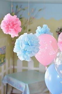 Birthday Decor Ideas