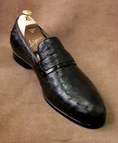 handmade bespoke shoes