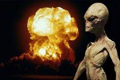 Ex-astronauta da NASA: Extraterrestres de Paz Evitaram guerra Nuclear entre os EUA e Rússia