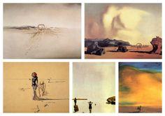 Salvador Dali Collection XIV