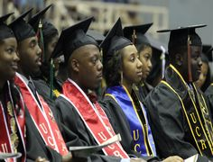 Video: Black Mississippi Family Could Go To Jail For Cheering @ High School Graduation