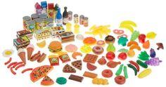 KidKraft - 63187 -Jeu d'imitation - Gourmandises en Plastique de KidKraft, http://www.amazon.fr/dp/B004081EKS/ref=cm_sw_r_pi_dp_VsuFsb1Y0WB2R