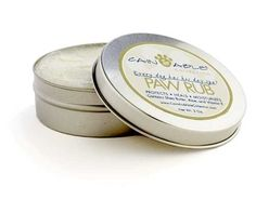 Cain & Able Dog Paw Rub $8.99 for 1/2 oz can   For Dogs and their humans! This All Natural Paw Rub is formulated to protect, heal, and moisturize. It is made with human-grade ingredients that are safe if ingested. It is great for dry skin and chapped lips.  www.puppystarterkits.com