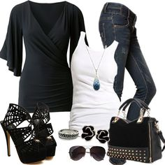 How about this collection?  Find More: http://www.imaddictedtoyou.com